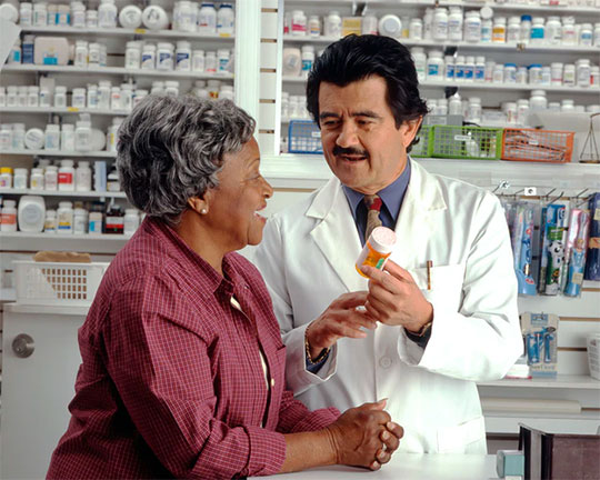 Medicine - The Need for Interpreting Services